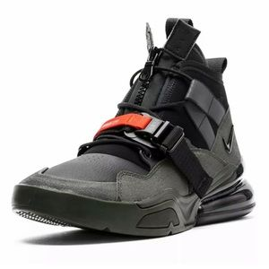 AIR FORCE 270 UTILITY AQ0572 300 SEQUOIA